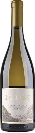 Chateau des amoureuses Liby vin blanc