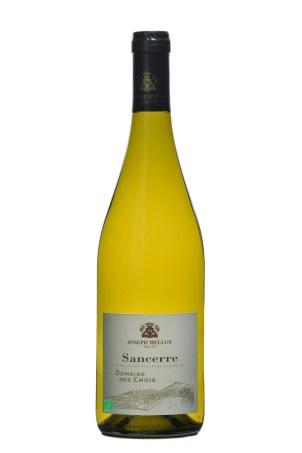 Sancerre Domaine des Emois vin blanc Joseph Mellot