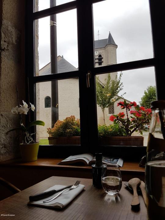 Maison d'a coté Fenêtre Bistrot d'à Coté_c2i
