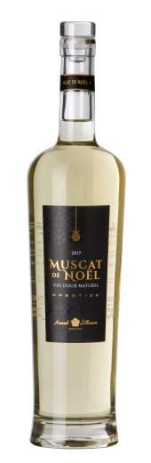 Muscat de Noel ARNAUD DE VILLENEUVE