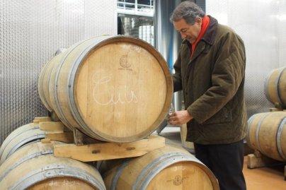 Chais Champagne Bruno Paillard