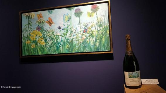 Champagne Bruno Paillard Cuvée Blanc de blancs Brut_c2i