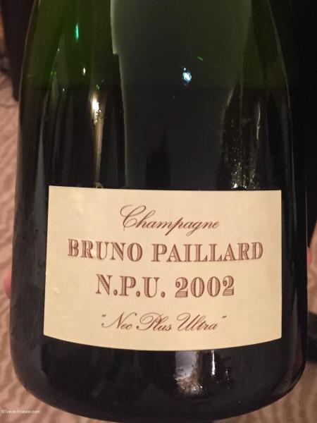 Champagne Bruno Paillard cuvée NPU magnum_c2i