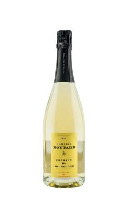 Crémant Moutard Bourgogne