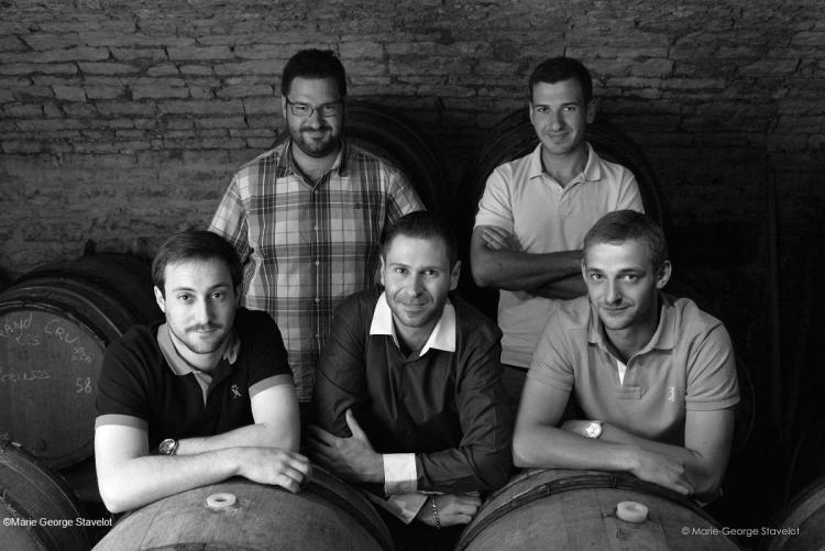 Famille Moutard Bourgogne @George Stavelot_c2i