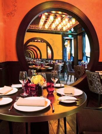 Le Vraymonde - Buddha Bar Hotel PARIS