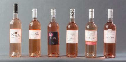 Planète Bordeaux Oscars Bordeaux Rosé 2018