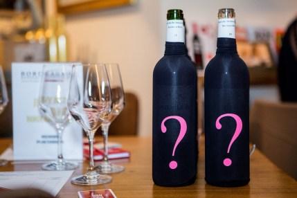 Planète Bordeaux et ses vins d'été Oscarisés, à prix très serrés.