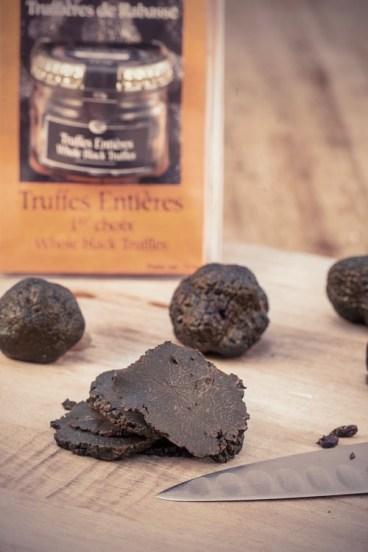truffieres de rabasse-truffe