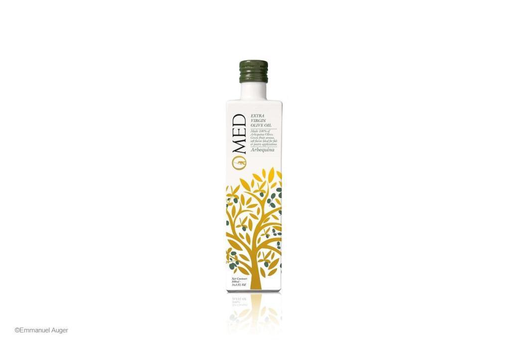 Arbequina Blanco huile olive 500ml_c2i
