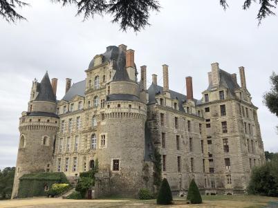 Chateau de Brissac - Anjou Rosé_c2i