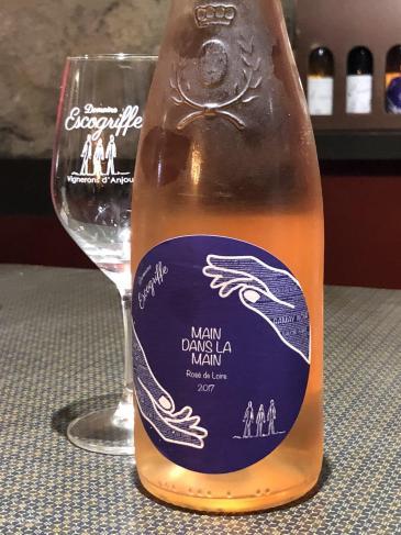 Rosé de Loire Escogriffe_c2i