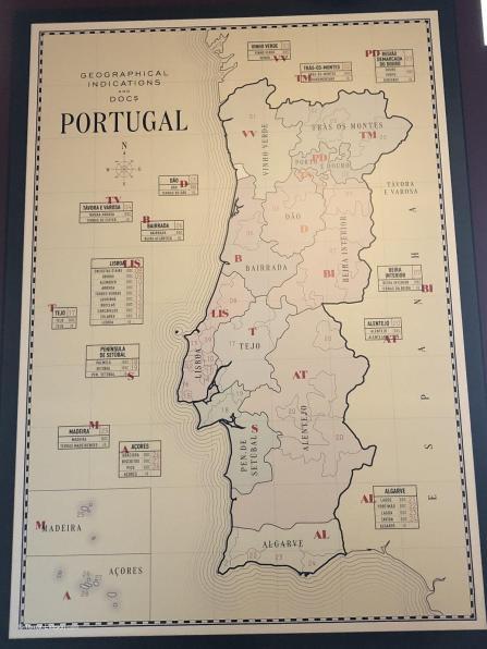 Carte Portugal Lisbonne Sofitel_c2i