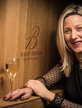 Champagne Albert Beerens Mme