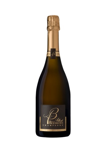 Champagne Albert Beerens cuvée signature