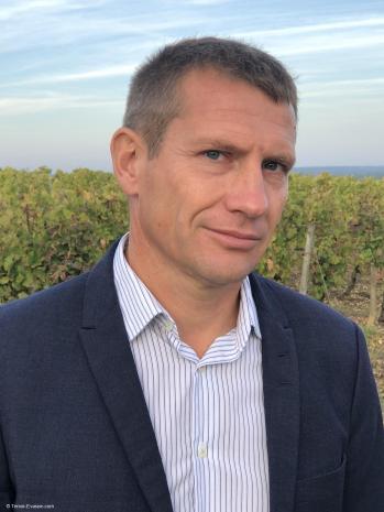 Vinsliquoreux de Bordeaux - Vincent Labergère - Château Rayne Vigneau
