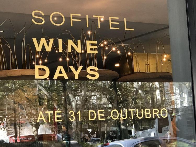 Wine Days by sofitel