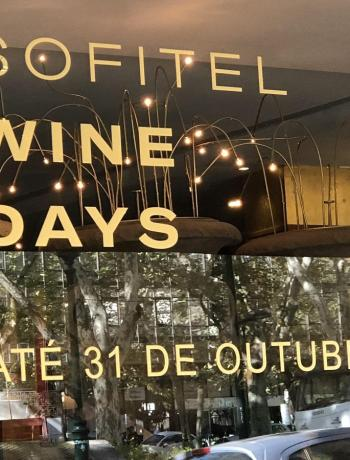 Sofitel Lisbonne Wine Days Vitrine_c2i
