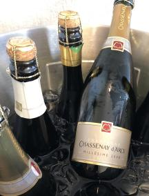 Chassenay d'arce chmpagne Vin seau glace_c2i