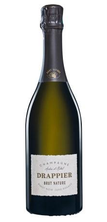 Champagne Drappier Blanc de noirs