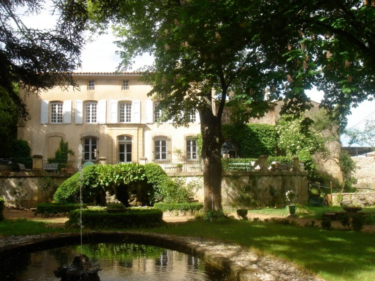 Chateau Barbebelle