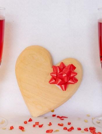 vins pour saint valentin