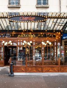 Bouillon-Chartier-Montparnasse