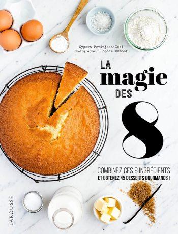 La Magie des 8 - Le Livre