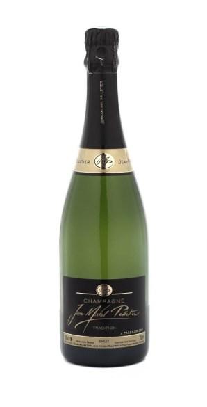 Champagne Brut Jean-Michel Pelletier Champagne ou Crémant