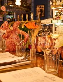 Brasserie Bellanger-Bar