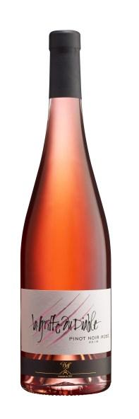 Cave des vignerons de Pfaffenheim -La Griffe Diable Rosé 2018