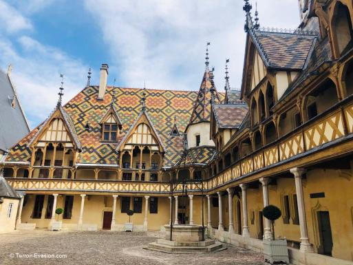 Veuve Ambal - Hospices de Beaune
