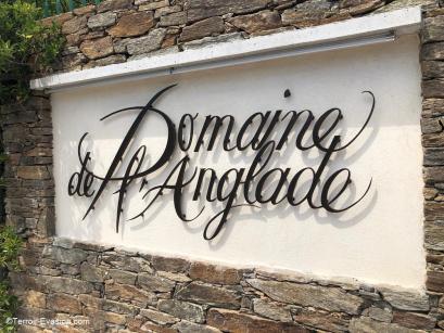 Le Lavandou - Domaine de l'Anglade