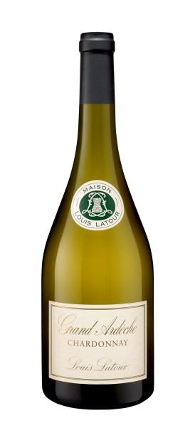Les Vins d'Ardèche - Cuvée Grand Ardèche 2017 - IGP Ardèche - Louis Latour
