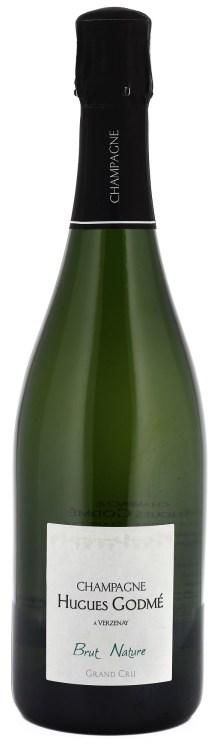 Champagne Hugues Godmé - Brut Nature