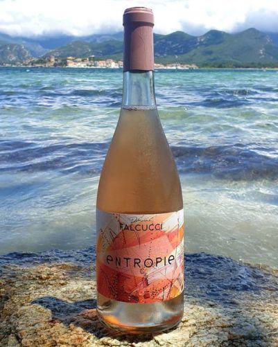 Rosé Corse - Domaine Falcucci Cuvée Entropie