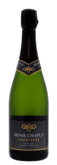 Champagne et fines bulles Champagne Denis Chaput Cuvée Noir de Jade