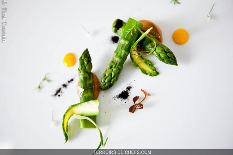Cuisine Vins De France