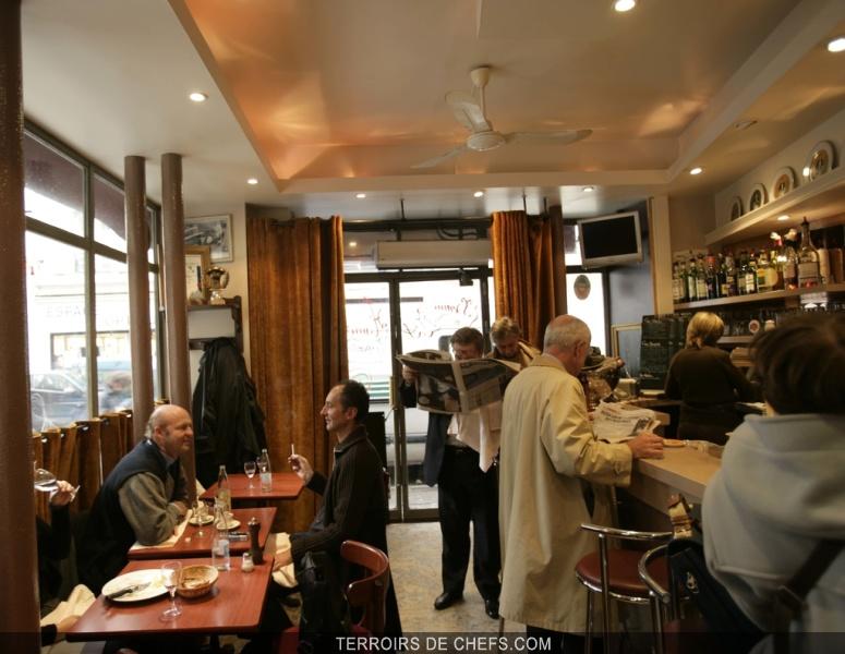Les Restaurants En France
