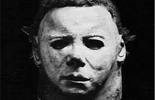 Las máscaras de Michael Myers en 'Halloween'