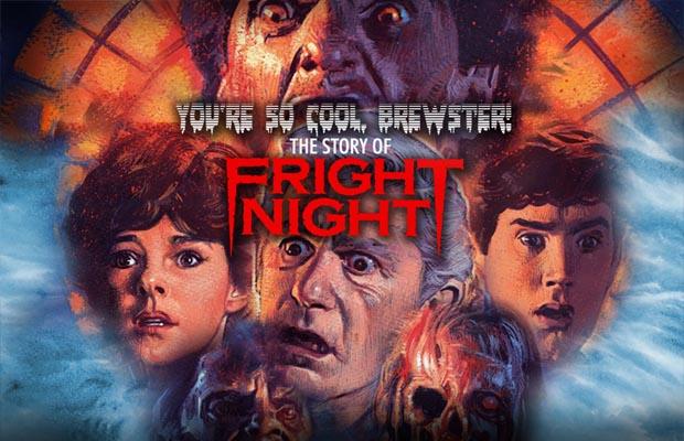 Así es 'You're so Cool, Brewster!', el documental de 'Noche de Miedo'
