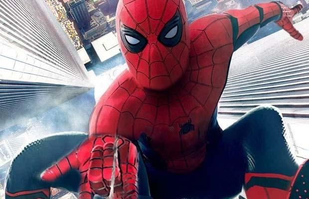 'Spider-Man: Homecoming 2' ya tiene fecha de estreno