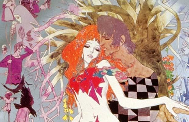 Remember: 'Belladonna of Sadness' (1973, Eiichi Yamamoto)