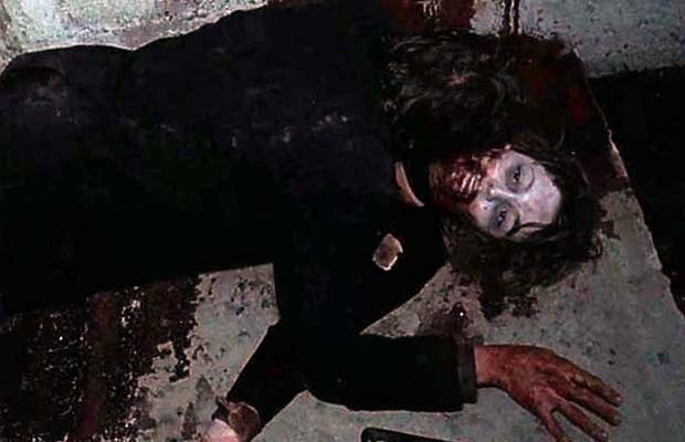 Remember: 'La Angustia del Miedo' (1983, Gerald Kargl)