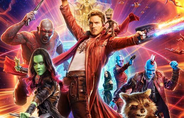 James Gunn escribirá y dirigirá 'Guardianes de la Galaxia 3'