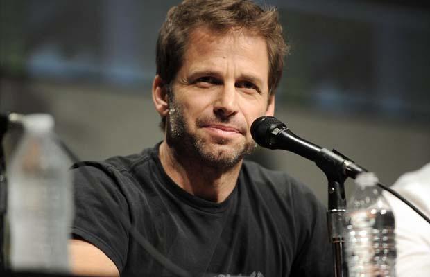 Zack Snyder abandona 'Liga de la Justicia' y entra Joss Whedon