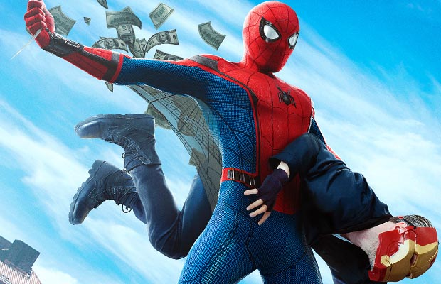 Crítica: 'Spider-Man: Homecoming' (2017, Jon Watts)