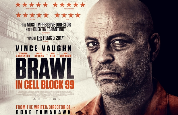 Crítica: 'Brawl in Cell Block 99' (S. Craig Zahler, 2017)