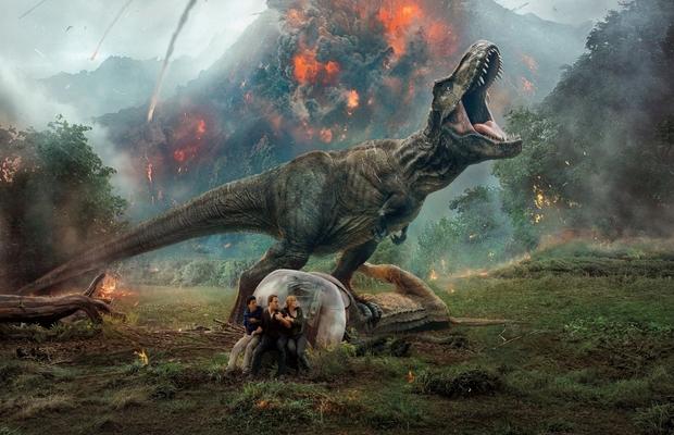 Crítica: 'Jurassic World: El Reino Caído' (2018, J.A. Bayona)