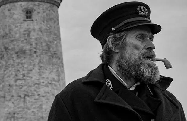 Primera imagen de 'The Lighthouse', lo nuevo de Robert Eggers ('La Bruja')